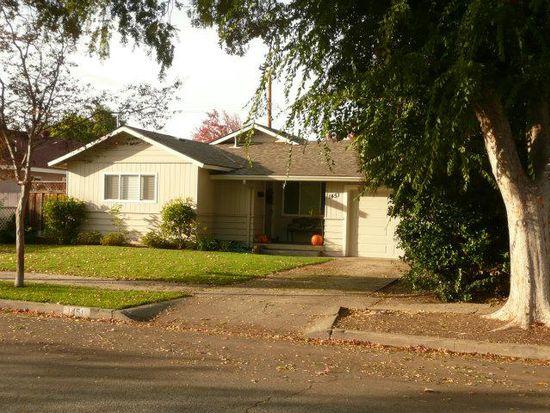 1451 Revere Ave, San Jose, CA 95118