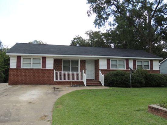 2108 Hoover St, Albany, GA 31707