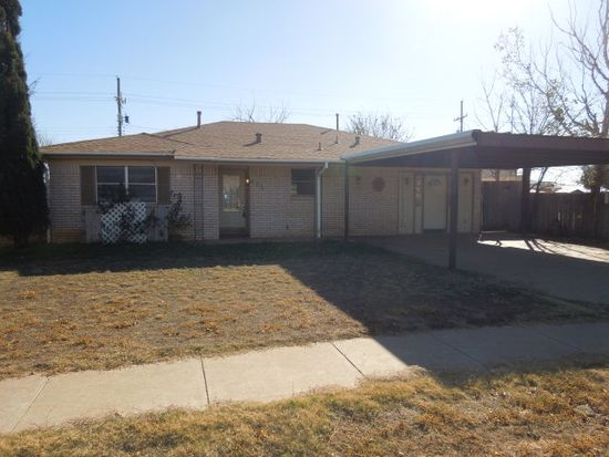 823 9th St, Wolfforth, TX 79382