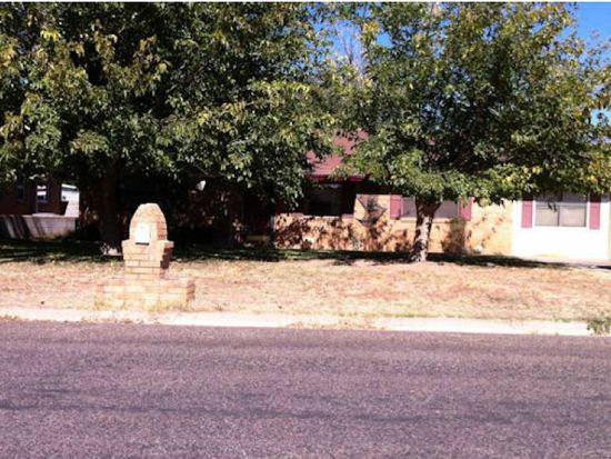 504 SW Avenue K, Seminole, TX 79360