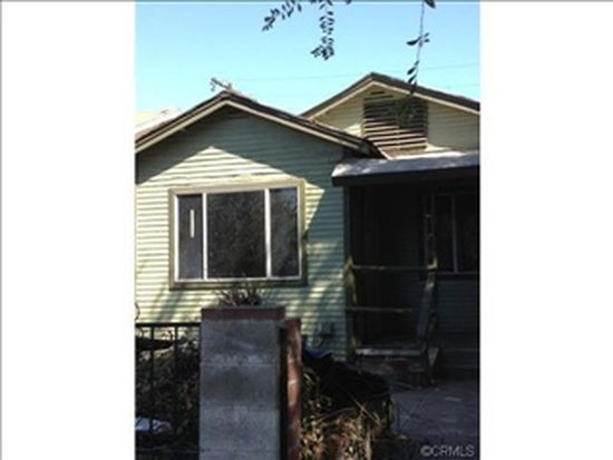 314 N Pasadena Ave, Azusa, CA 91702