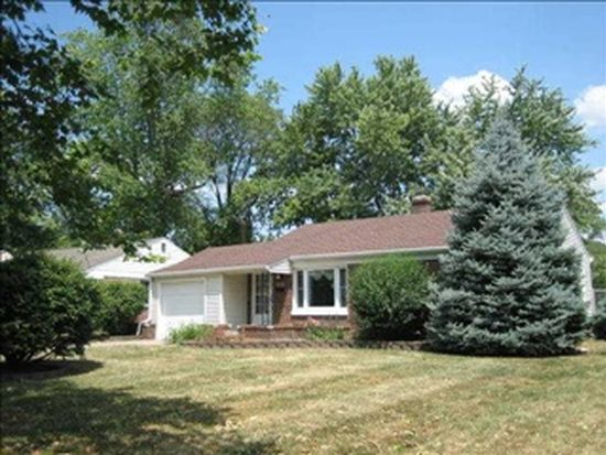 3910 E Pleasant Run Parkway North Dr, Indianapolis, IN 46201