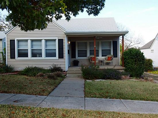 3932 Byers Ave, Fort Worth, TX 76107