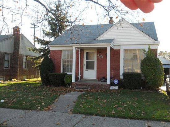 19835 Moross Rd, Detroit, MI 48224