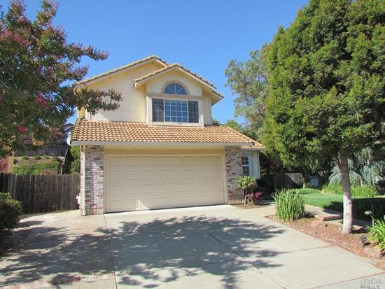 2481 Bay Hill Cir, Fairfield, CA 94534