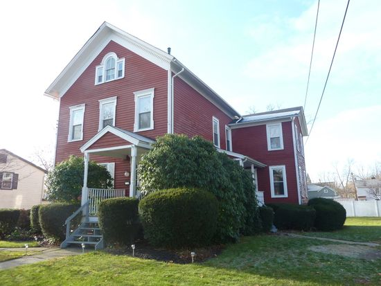 216 Franklin St, Hackettstown, NJ 07840