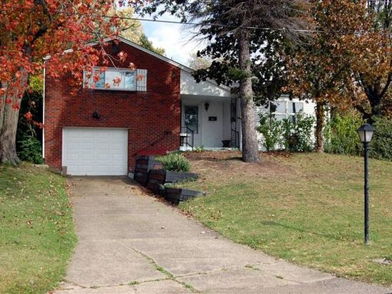 1331 Woodland Dr, Monroeville, PA 15146