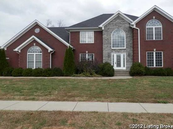 6614 Sycamore Bend Trce, Louisville, KY 40291