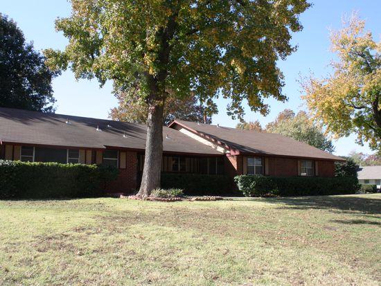 3313 N Glenoaks Dr, Midwest City, OK 73110