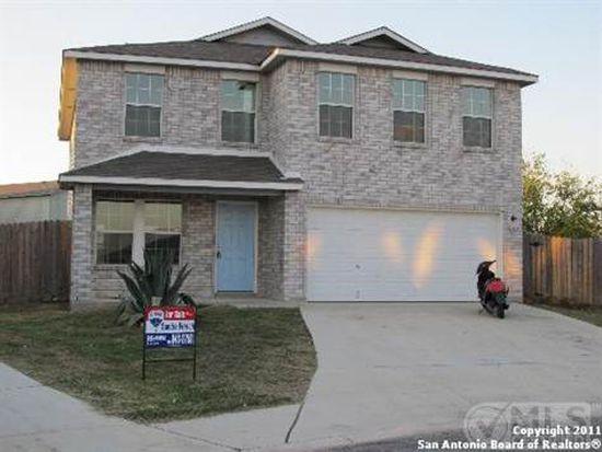 3507 Robin Mdws, San Antonio, TX 78222