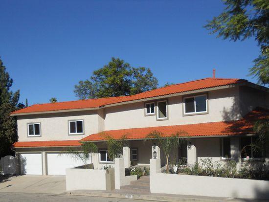 4858 Del Moreno Dr, Woodland Hills, CA 91364