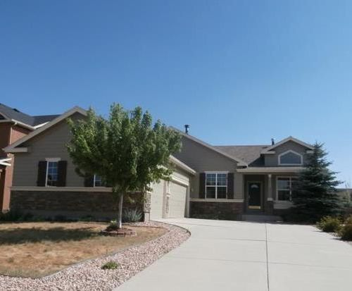 12265 Big Cypress Dr, Peyton, CO 80831