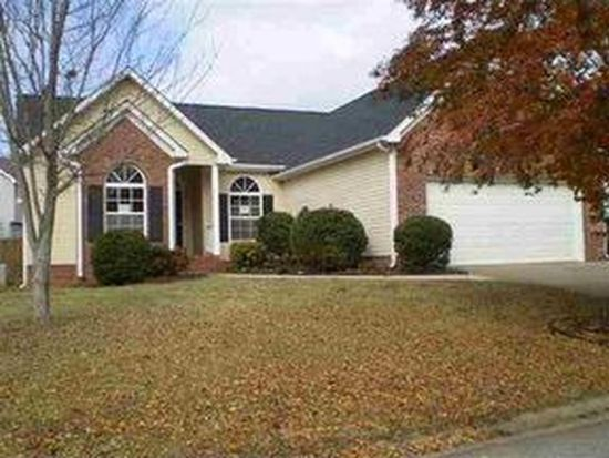 415 Windy Meadow Way, Simpsonville, SC 29680