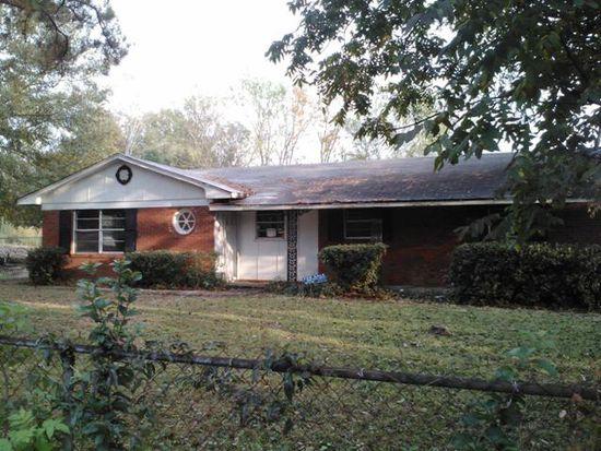 3624 Audubon Pl, Augusta, GA 30906