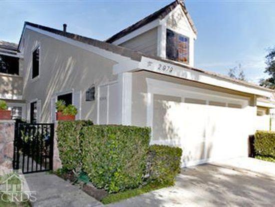 2979 Shadow Brook Ln, Westlake Village, CA 91361