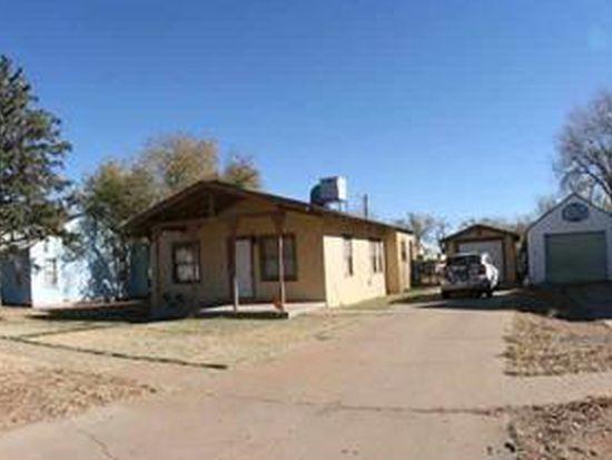 1501 Sheldon St, Clovis, NM 88101