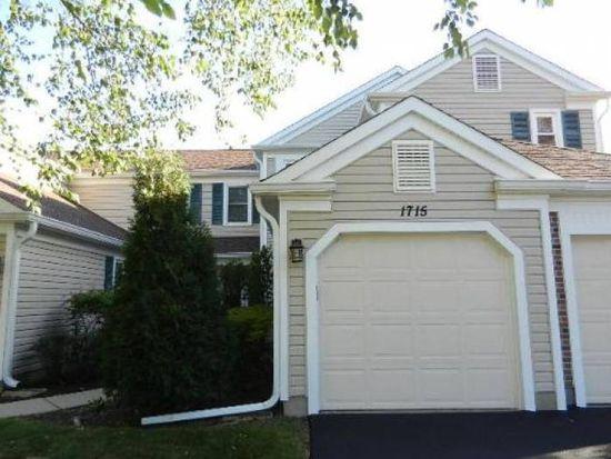 1715 Vermont Dr, Elk Grove Village, IL 60007