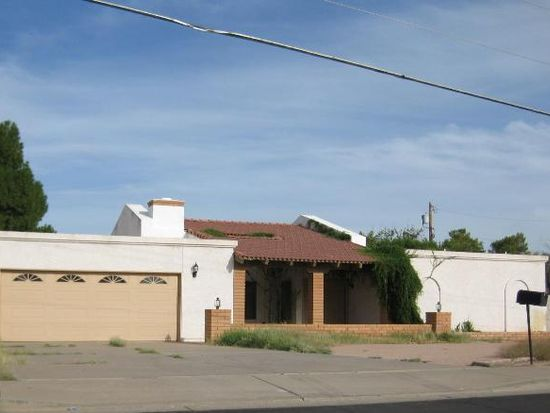 1129 S 24th St, Mesa, AZ 85204