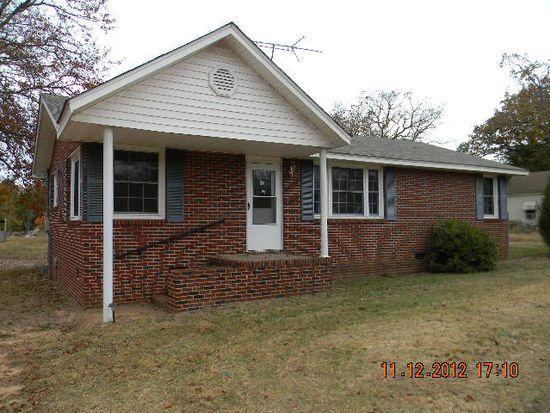 2825 Edgefield Hwy, Trenton, SC 29847