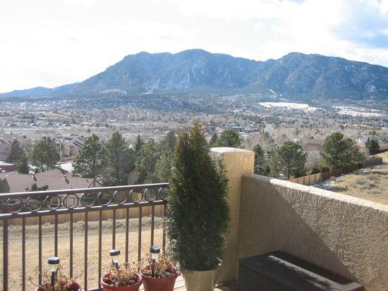 1235 Winterhall Pt, Colorado Springs, CO 80906