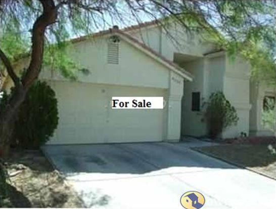4538 Brickland Ct, North Las Vegas, NV 89081