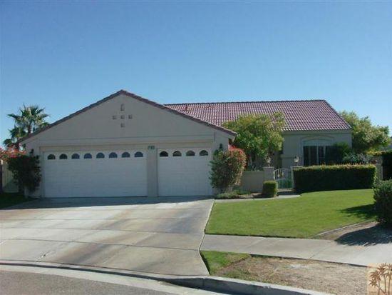 27852 San Sebastian Ct, Cathedral City, CA 92234