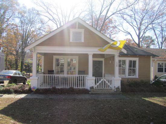 128 Maxwell St, Decatur, GA 30030