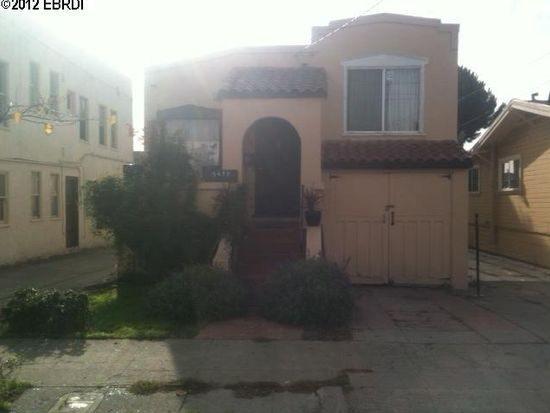 3459 Paxton Ave, Oakland, CA 94601