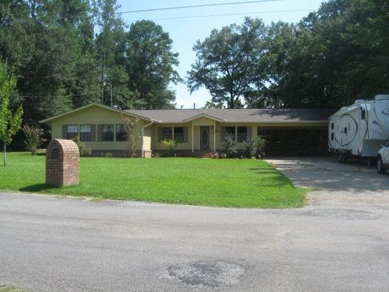 44 Morris Brown Rd, Laurel, MS 39443