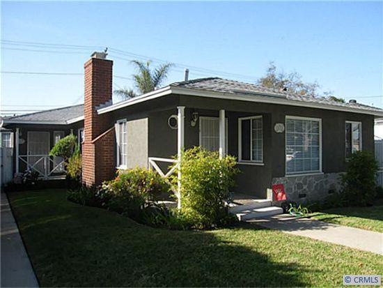 1875 Golden Ave, Long Beach, CA 90806