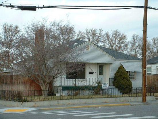1531 W Clark St, Pasco, WA 99301