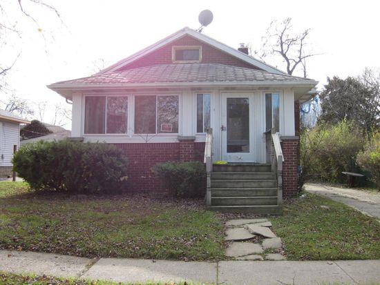 1925 Concord St, Flint, MI 48504