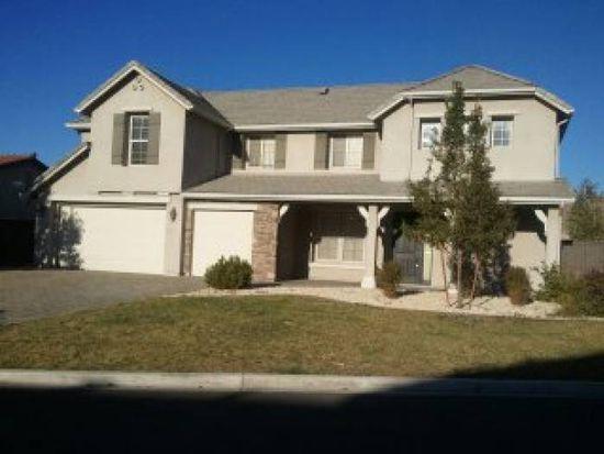 625 Paso Fino Ct, Reno, NV 89521