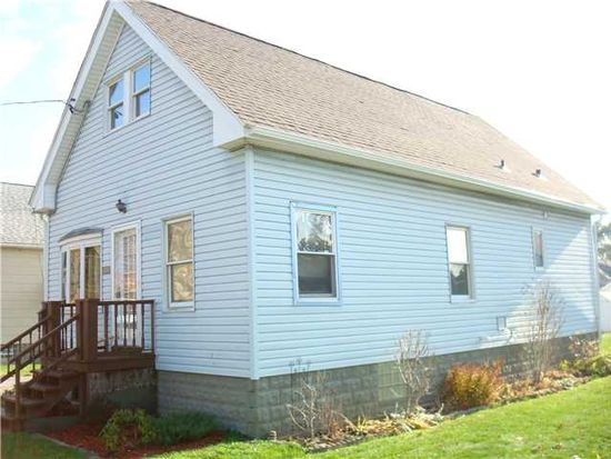119 6th Ave, North Tonawanda, NY 14120