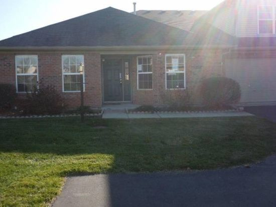 6215 Rockwell Ln, Indianapolis, IN 46237