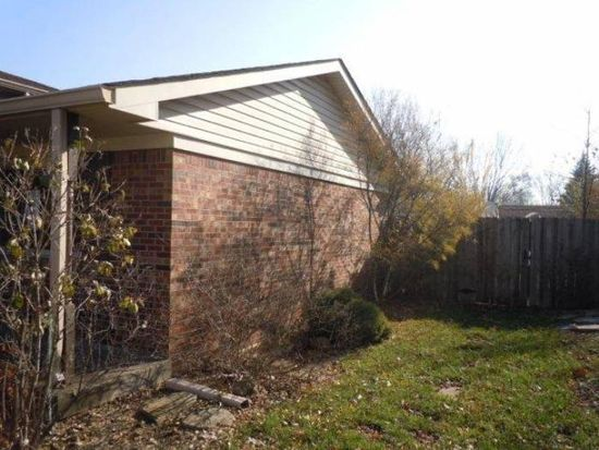 3329 Broadview Ct, Indianapolis, IN 46227