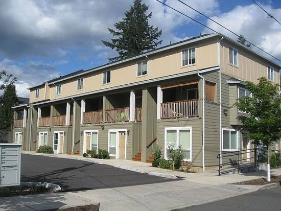 11933 SE Oak St APT 204, Portland, OR 97216