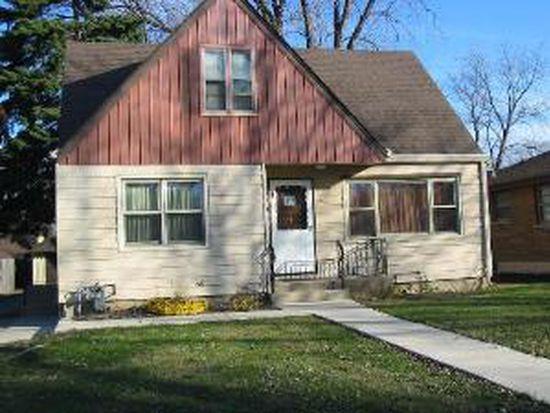 43 N Cornell Ave, Villa Park, IL 60181
