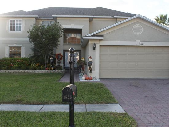 1553 Regal Mist Loop, Trinity, FL 34655