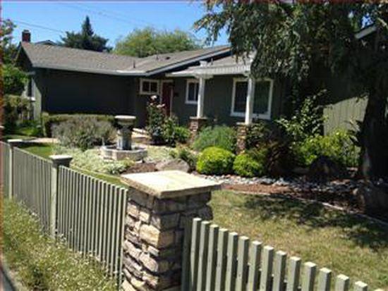 101 Amanda Ln, Los Gatos, CA 95032