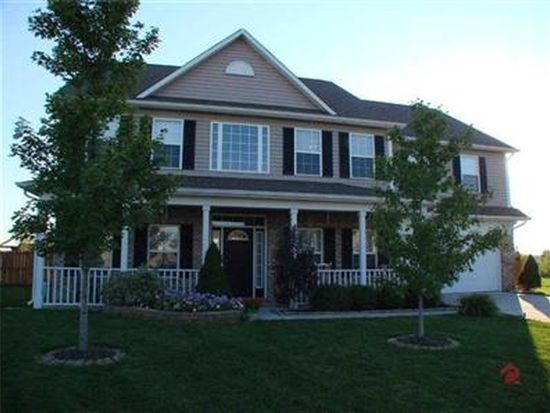 1125 Foxtail Dr, Franklin, IN 46131