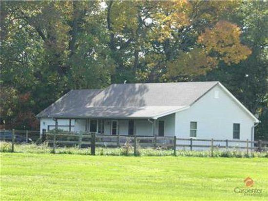 630 Centennial Rd, Martinsville, IN 46151