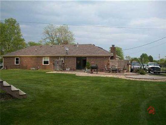 198 Abner Creek Pkwy, Avon, IN 46123