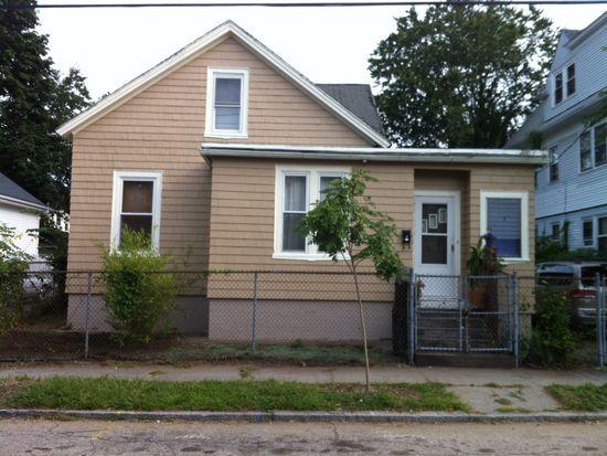 159 Whitmarsh St, Providence, RI 02907