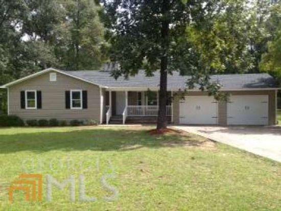 145 Old Oak Rd, Byron, GA 31008