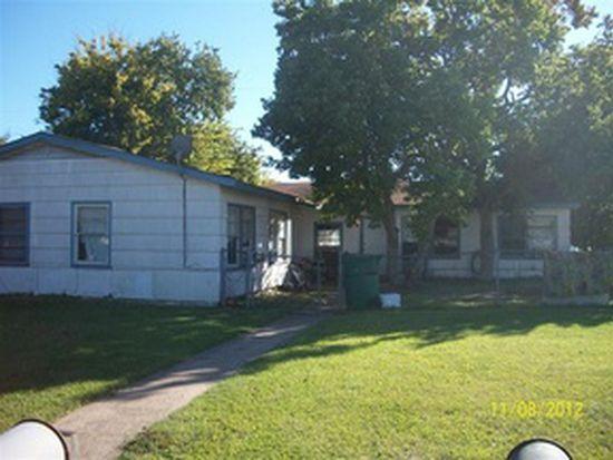 1747-1749 W 7TH St, Freeport, TX 77541