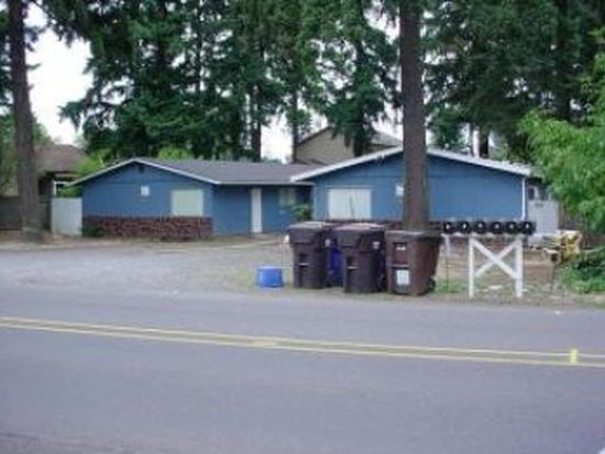 8500 SE Flavel Dr APT 1, Portland, OR 97206