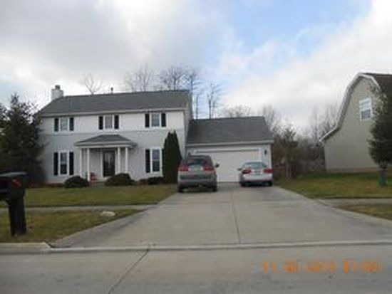 6306 Valley Ranch Dr, Maple Heights, OH 44137