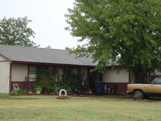 1205 N Eunice Ave, Newcastle, OK 73065