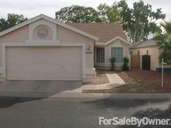 4307 W Hobby Horse Rd, Tucson, AZ 85741